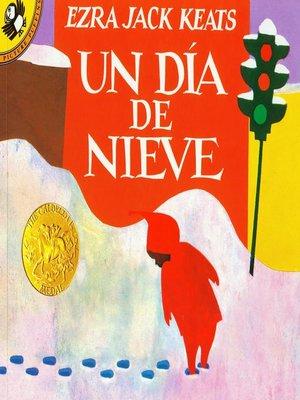 cover image of Un Dia De Nieve