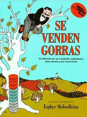 cover image of Se Venden Gorras