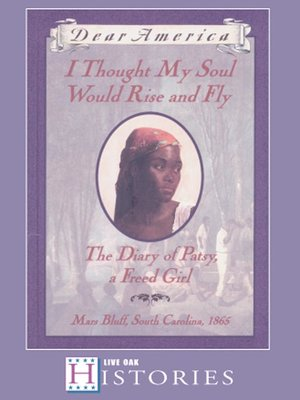 cover image of I Thought My Soul Would Rise and Fly