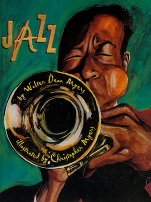 cover image of Jazz
