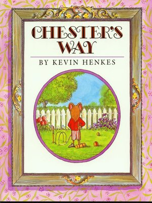 cover image of Chester's Way