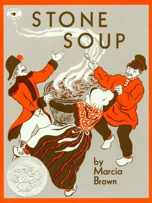 cover image of Stone Soup