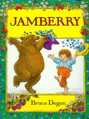 cover image of Jamberry