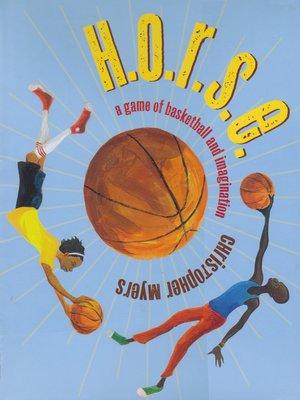 cover image of H.O.R.S.E.