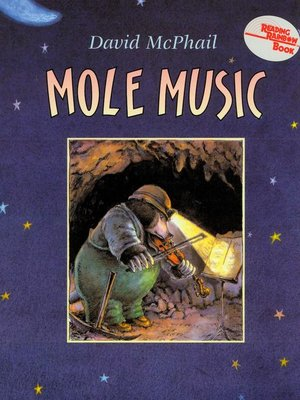 cover image of Mole Music