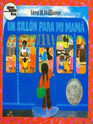 cover image of Un Sillon Para Mi Mama