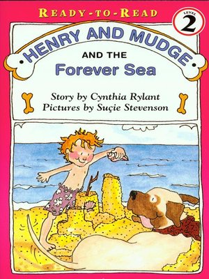 cover image of Henry and Mudge and the Forever Sea