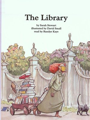 cover image of Library