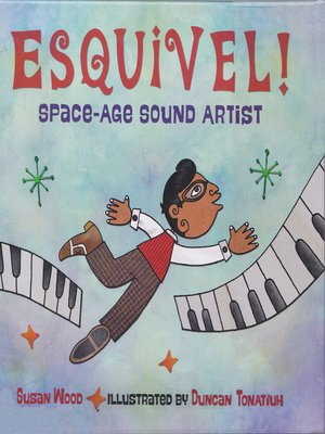 cover image of Esquivel!