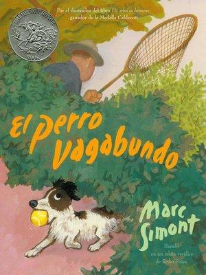 cover image of El Perro Vagabundo
