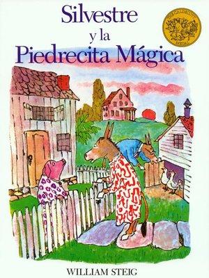 cover image of Silvestre y la Piedrecita Magica