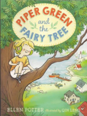 cover image of Piper Green and the Fairy Tree