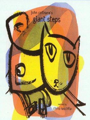 cover image of John Coltrane's Giant Steps