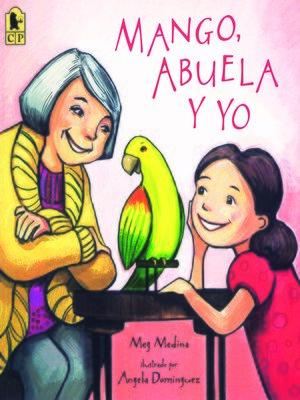 cover image of Mango, Abuela Y Yo