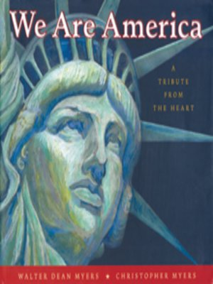 cover image of We Are America