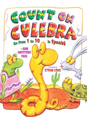 cover image of Count on Culebra