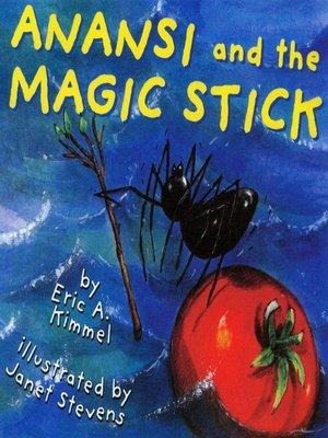 anansi and the magic stick pdf