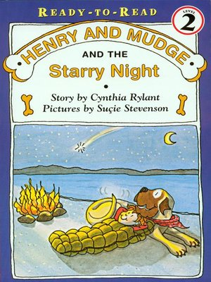 cover image of Henry and Mudge and the Starry Night