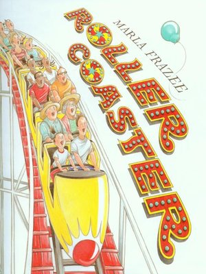 cover image of Roller Coaster