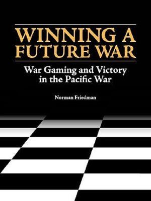 cover image of Winning a Future War