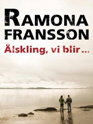 cover image of Älskling, vi blir inte med barn