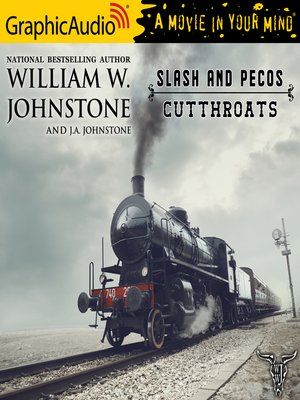cover image of Cutthroats