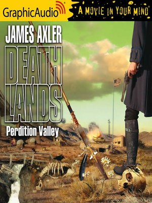 cover image of Perdition Valley