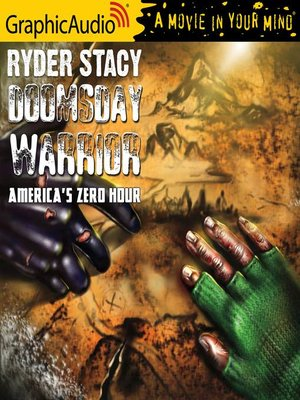 cover image of America's Zero Hour [Dramatized Adaptation]