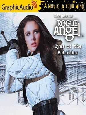 cover image of Eyes of the Beholder [Dramatized Adaptation]