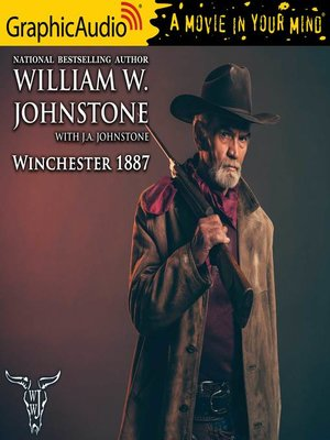 cover image of Winchester 1887 [Dramatized Adaptation]