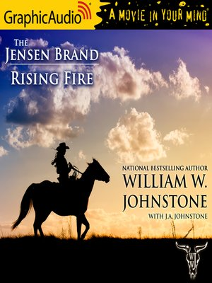 cover image of Rising Fire