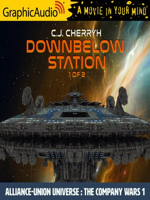 cover image of Downbelow Station