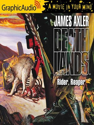 cover image of Rider, Reaper