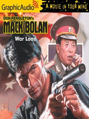 cover image of War Load [Dramatized Adaptation]
