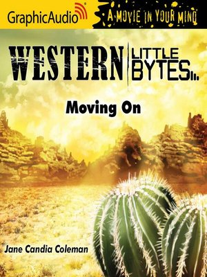 cover image of Moving On