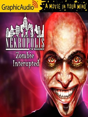 cover image of Zombie Interupted