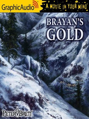 cover image of Brayan's Gold [Dramatized Adaptation]