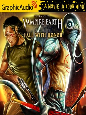 cover image of Fall with Honor