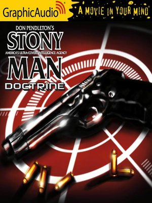 cover image of Stony Man Doctrine [Dramatized Adaptation]