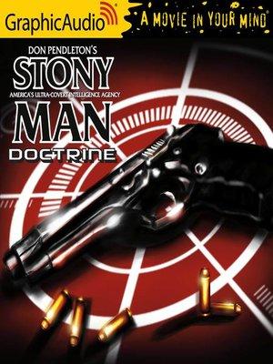 cover image of Stony Man Doctrine [Dramatized Adaptation]