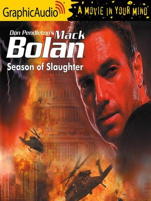 cover image of Season of Slaughter