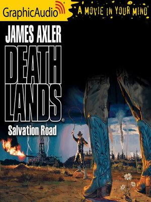 cover image of Salvation Road