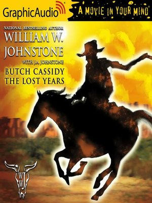 cover image of The Lost Years