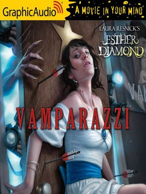 cover image of Vamparazzi