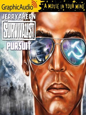 cover image of Pursuit [Dramatized Adaptation]