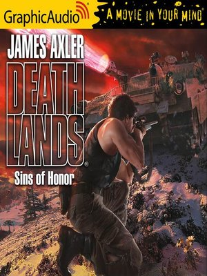 cover image of Sins of Honor