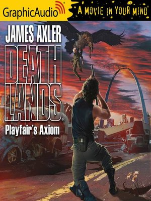 cover image of Playfair's Axiom [Dramatized Adaptation]