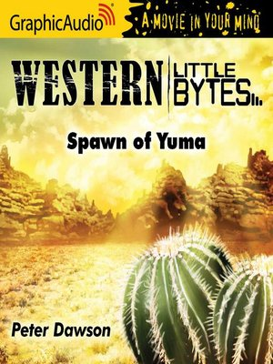 cover image of Spawn of Yuma
