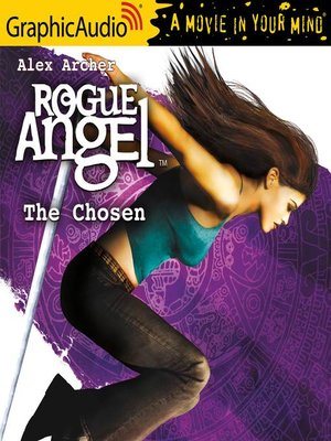 cover image of The Chosen [Dramatized Adaptation]