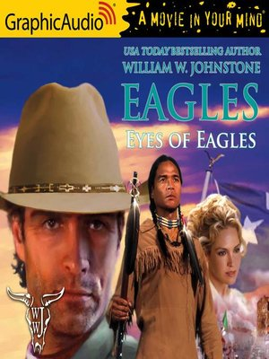 cover image of Eyes of Eagles [Dramatized Adaptation]